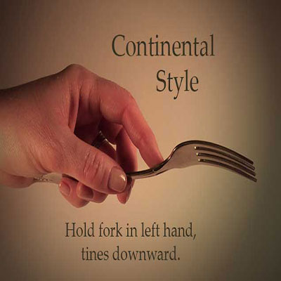 continental fork